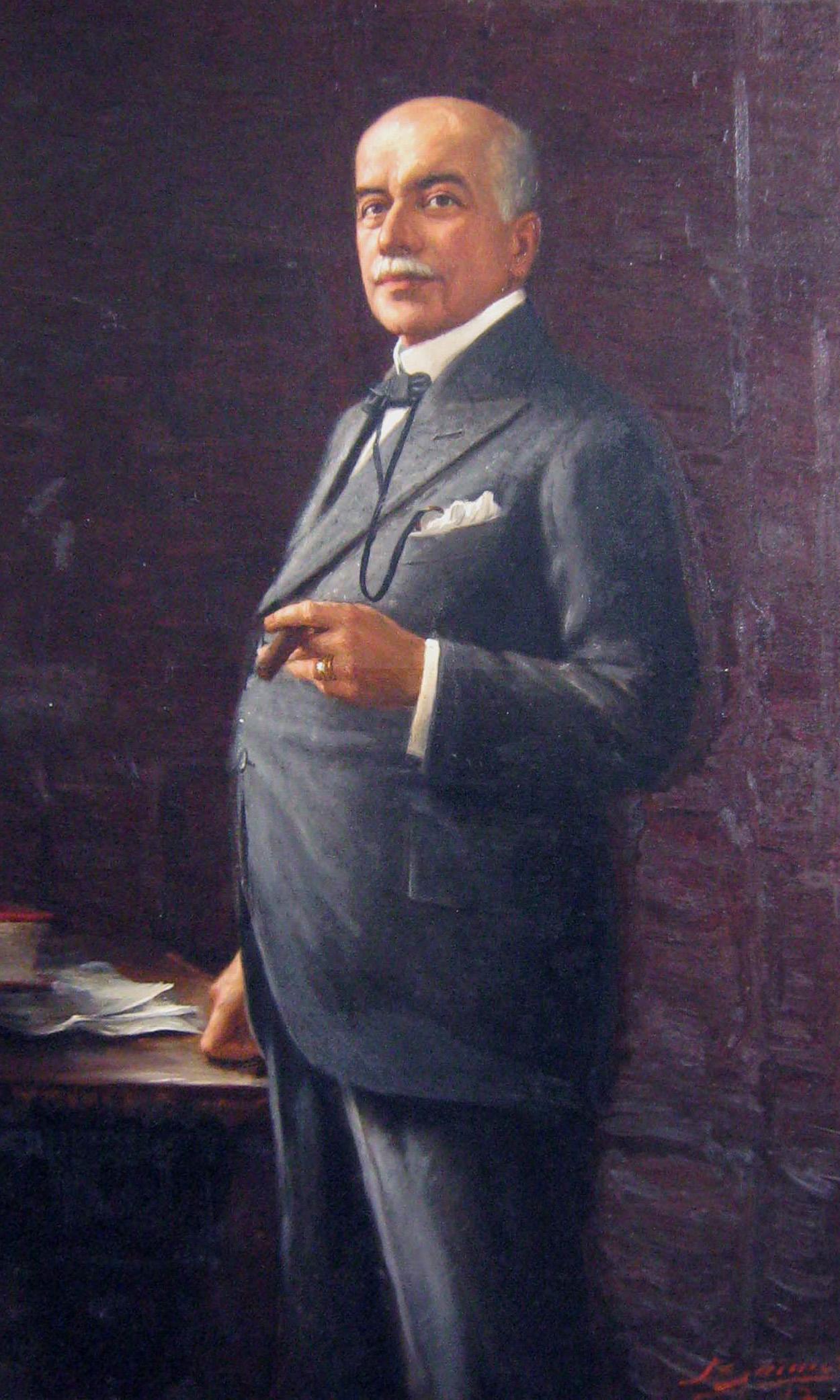 Pedro de Osma y Pardo