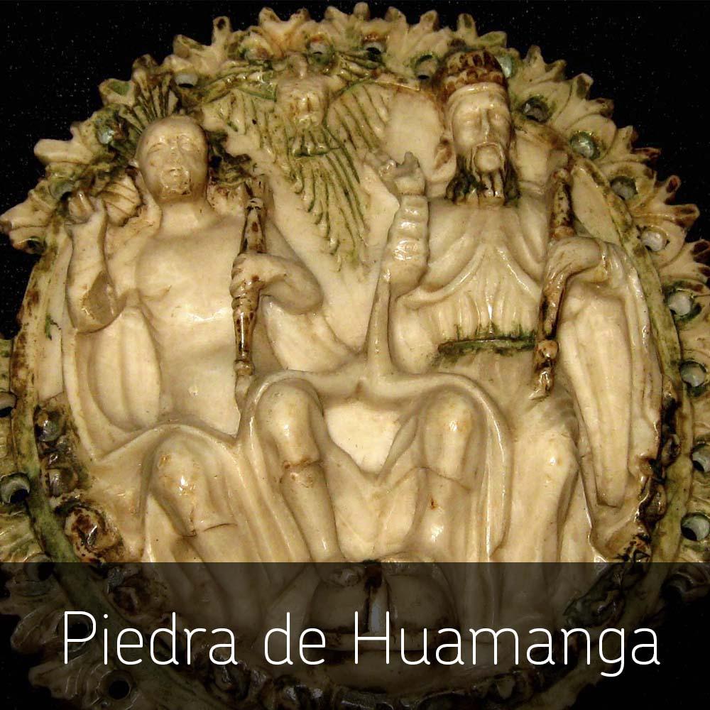 PiedradeHuamanga