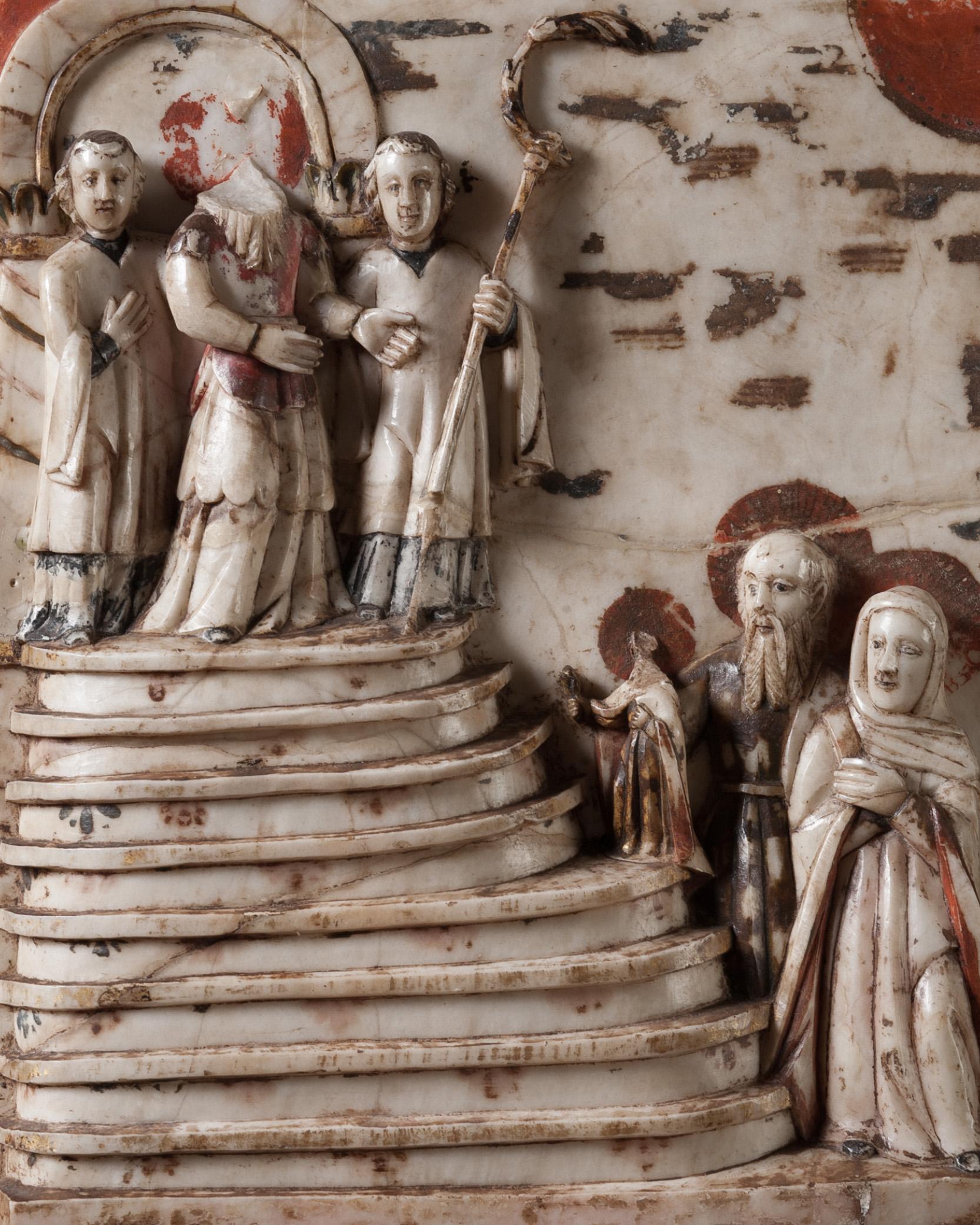 Presentación de la Virgen (1699 - 1799)