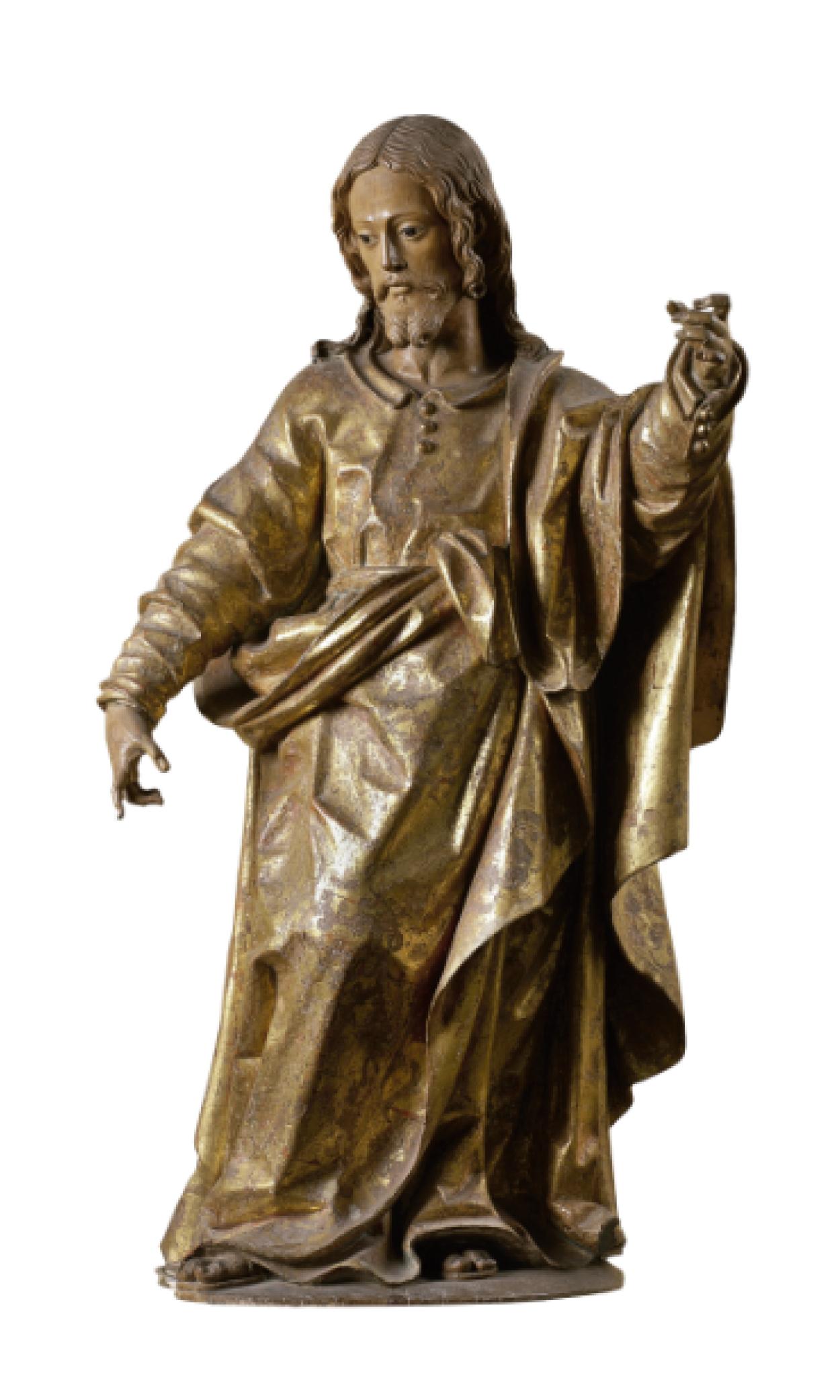 San José (1599 - 1699)