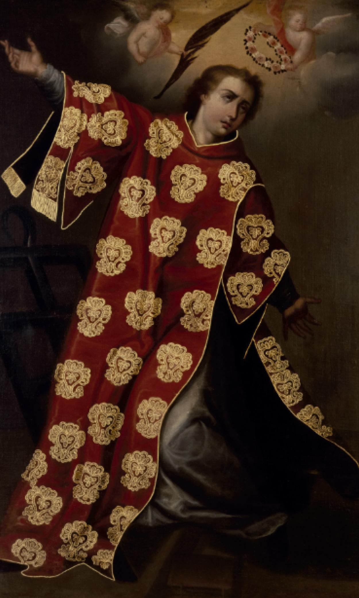 San Lorenzo (1669 - 1679)