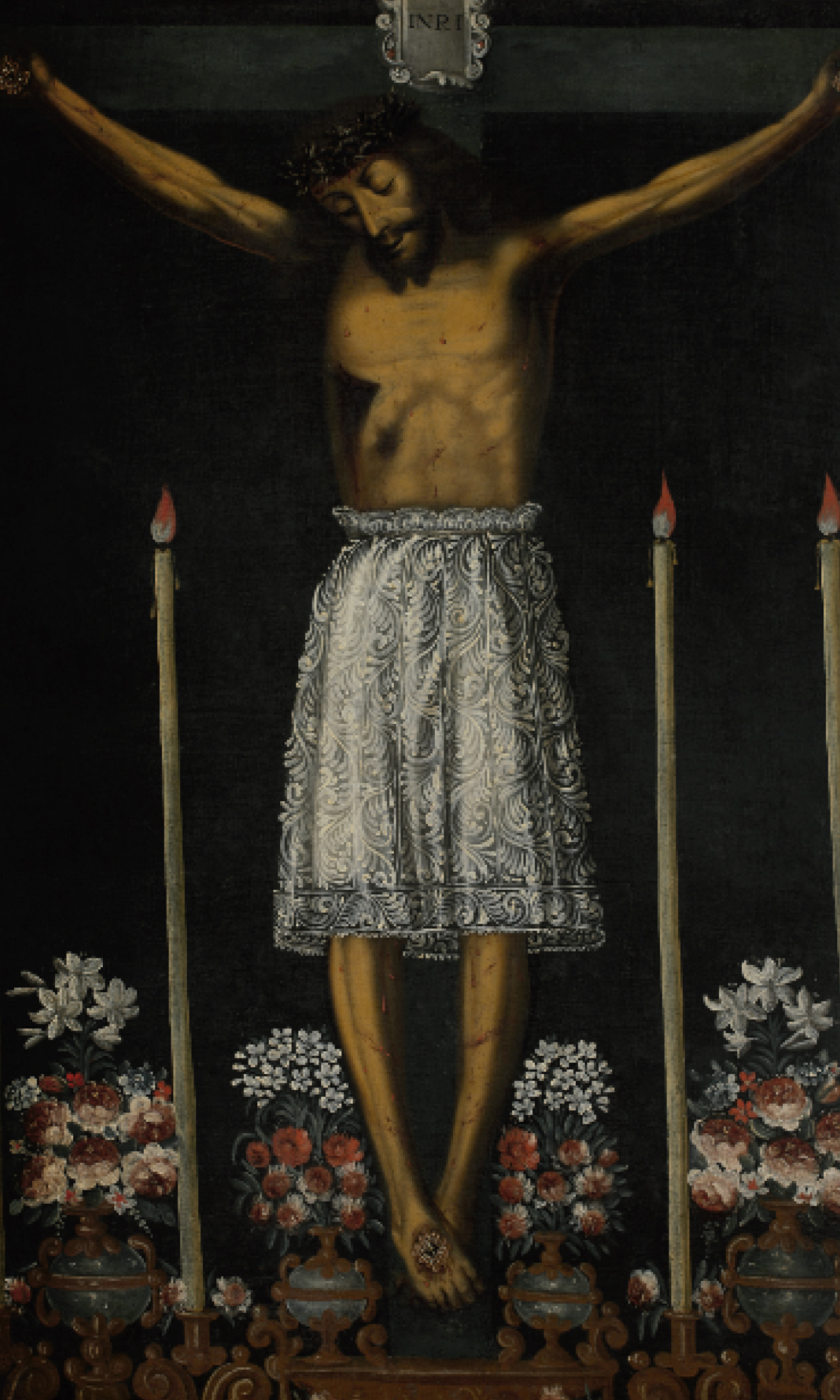Señor de los Temblores (1699 - 1729)