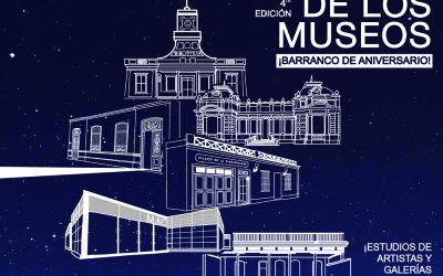 La Noche de los Museos de Barranco – IV edición