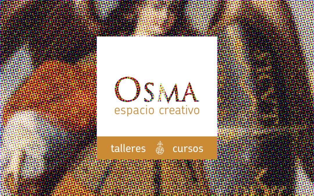 """""""Osma. espacio creativo"""" la propuesta de cursos y talleres del Museo Pedro de Osma en Barranco"""