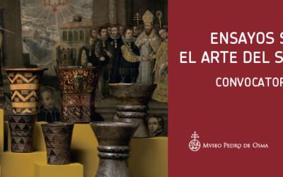(Español) Convocatoria: Ensayos sobre el Arte del Sur Andino