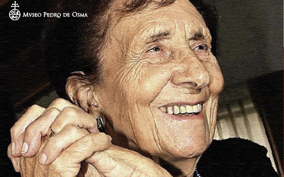 (Español) Homenaje a Teresa Gisbert