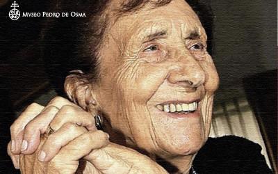 Homenaje a Teresa Gisbert