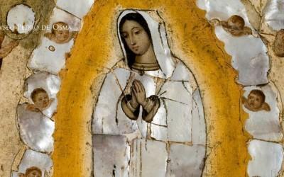 """Conferencia """"Orígenes del culto a la Virgen de Guadalupe"""""""