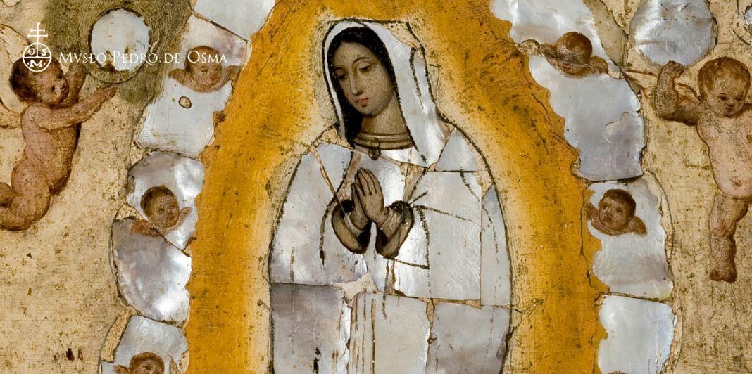 """(Español) Conferencia """"Orígenes del culto a la Virgen de Guadalupe"""""""